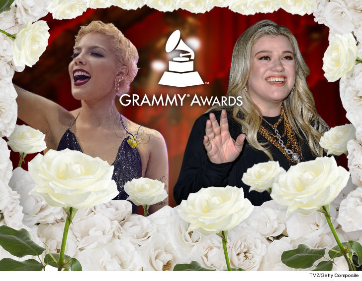 Grammy's President tells women to