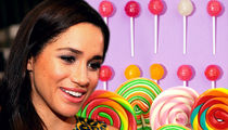 Meghan Markle Wanted to be Willy Wonka Before Becoming a Royal