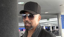 Shemar Moore Says He'd Go to Jail Before Serving on El Chapo's Jury