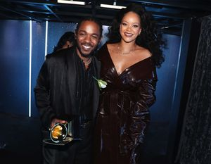 The Grammy Awards 2018 Behind the Scenes