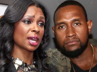 'Basketball Wives' Star Jennifer Williams Says Ex-Boyfriend Tim Norman is Abusive