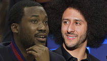 Meek Mill Joins Colin Kaepernick $10k Donation Initiative from Prison