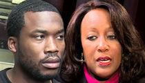 Meek Mill Suffers Setback, Judge Did Not Advocate Firing Roc Nation