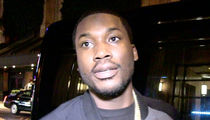 Meek Mill, Court Clerk's Note Asking for Money Triggers Investigation