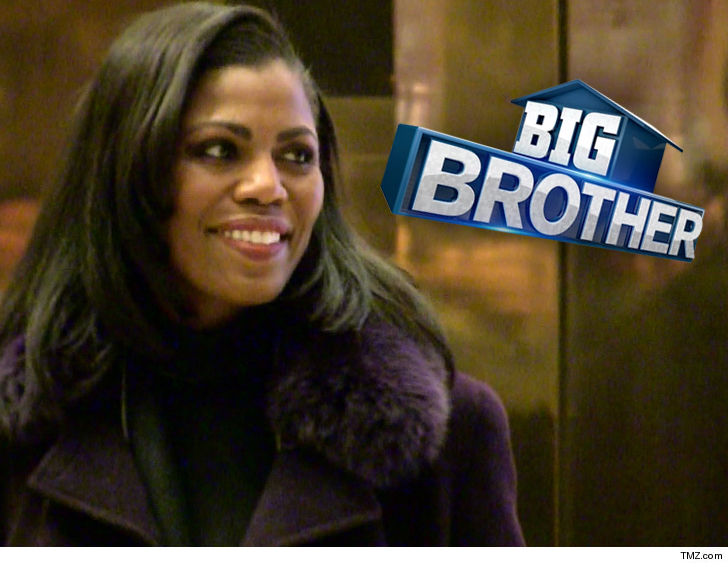 omarosa could score 500 000 on celebrity big brother
