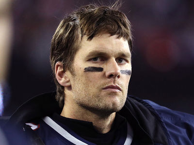 Tom Brady Threatens Radio Station After Host Slams QB's Daughter