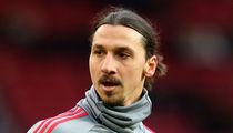 Zlatan Ibrahimovic Close to Signing with L.A. Galaxy