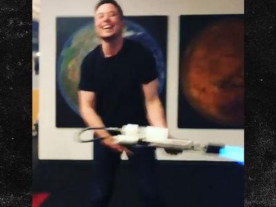 Elon Musk Makes $3.5 Million Selling 'Boring' Flamethrowers