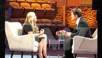 Nicole Eggert Told Dr. Oz How Scott Baio Allegedly Lured Her Into Sex