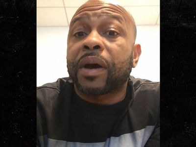 Roy Jones Jr.: I'm the Tom Brady of Boxing, Here's Why
