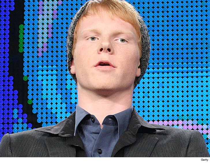 2014 Hot New Stars - Disney star Adam Hicks' world was crumbling long before his arrest for  armed robbery, due to his brother doing time, and his mother passing away .