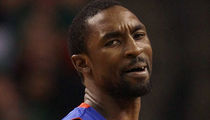 Ben Gordon Hit With Weapons Charges In Robbery Case
