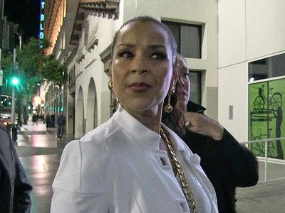 LisaRaye McCoy Says Home Burglary Was Inside Job