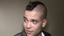 Mark Salling Had Money Available to Pay Child Porn Case Victims