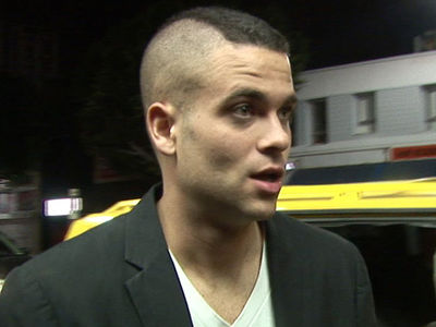 Mark Salling's Victims Have to Fight For Restitution