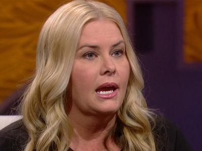 Dr. Oz to Air Nicole Eggert Show
