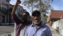 'Black Panther' Star John Kani Says Movie Shows Africa's True Potential