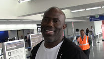 Terrell Davis Super Bowl Advice: Keep Banging Before the Big Game!