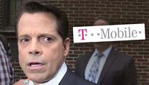 Anthony Scaramucci Tapped for T-Mobile Super Bowl Ad and then 86'd