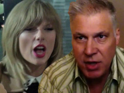 Taylor Swift Butt Grabbing DJ David Mueller Gets Bomb Threat at New Job