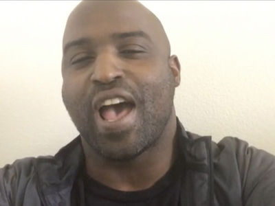 Ricky Williams' Super Bowl Pot Party: Weed's On Me!