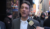 Scott Baio Denies Nicole Eggert's Sexual Abuse Claims on 'Good Morning America'