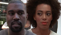 Kanye West and Solange Knowles Sued for Allegedly Ripping Off Songs