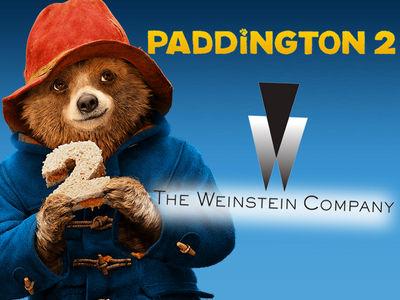 Weinstein Co. Sued Over 'Paddington 2'