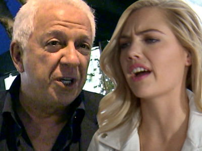 Guess Co-Founder Paul Marciano Denies Kate Upton's Sexual Harassment Claim