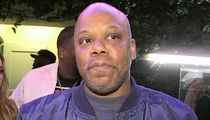 Too Short Rape Accuser Ups the Ante, Claims He Defamed Her Too