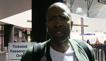 Kenny Smith Says NBA on TNT Is Planning Rasual Butler Tribute