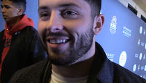Baker Mayfield: I'd 'Absolutely' Play for Browns, Here's Why