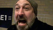 Joey Fatone Bets TMZ $1,000, I'm Not Doing Super Bowl Halftime!!!