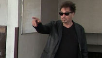 Al Pacino Gives TMZ Photog Thumbs Up for Scarface Impression