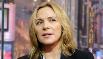 Kim Cattrall's Missing Brother Found Dead (UPDATE)