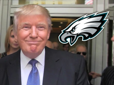 President Trump Congratulates Eagles on Super Bowl Victory!