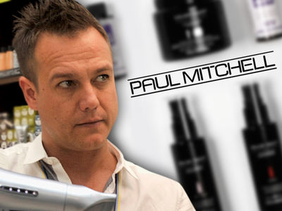 Paul Mitchell Company Co-Owner Sued by Employee for Sexual Harassment