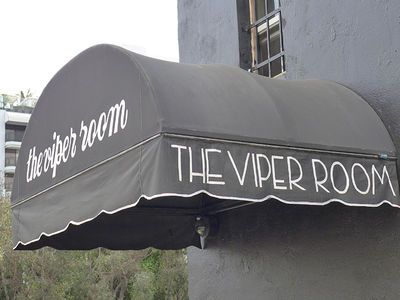 Viper Room Bartender Sues Transgender Manager for Sexual Harassment