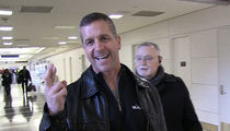 John Harbaugh: Bill Belichick Ain't Retiring, 'He's Coming Back'