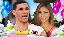 Lonzo Ball's Girlfriend Denise Garcia is Pregnant!!