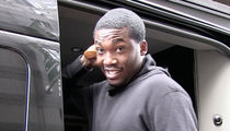 Meek Mill Says Eagles Showed Him Super Bowl Solidarity with 'Dreams and Nightmares'