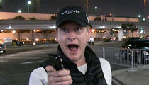 Carson Kressley: Go Eagles, But I Still Wanna Bang Tom Brady!