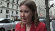 Ksenia Sobchak says Stop Calling Her Russia's Paris Hilton