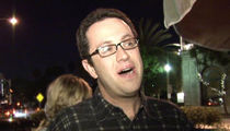 Jared Fogle Wants Judge Removed Because She Has Teenage Daughters