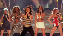 Spice Girls Reunion Tour Set for the UK and U.S.