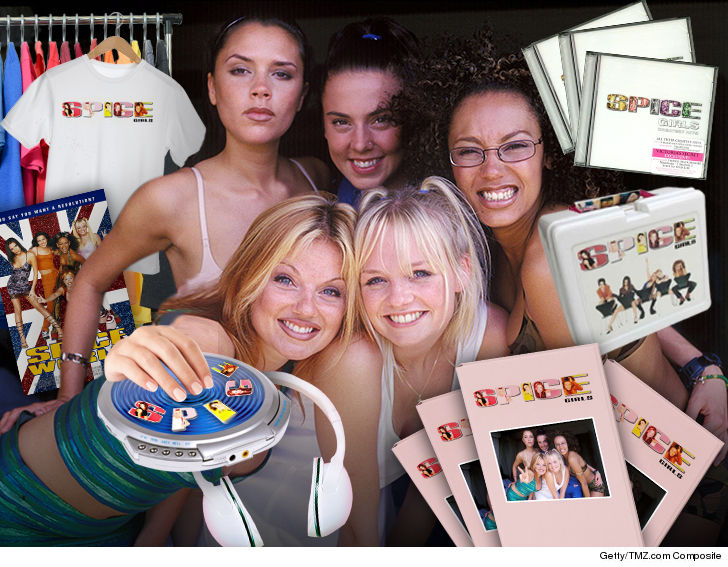 Spice Girls reunion is coming to the United States, report says