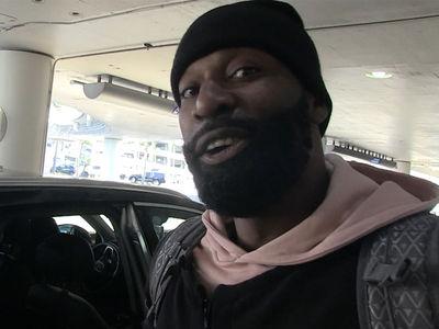 Baron Davis: Cardi B 'Ain't No Gangbanger' Despite Crips Diss