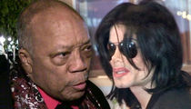 Quincy Jones Wasn't Lying About Michael Jackson Stealing 'Billie Jean'