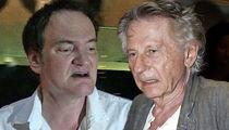 Quentin Tarantino Apologizes to Roman Polanski's Rape Victim