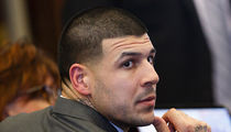 Aaron Hernandez Movie Producer Claims He's Getting Gang Threats